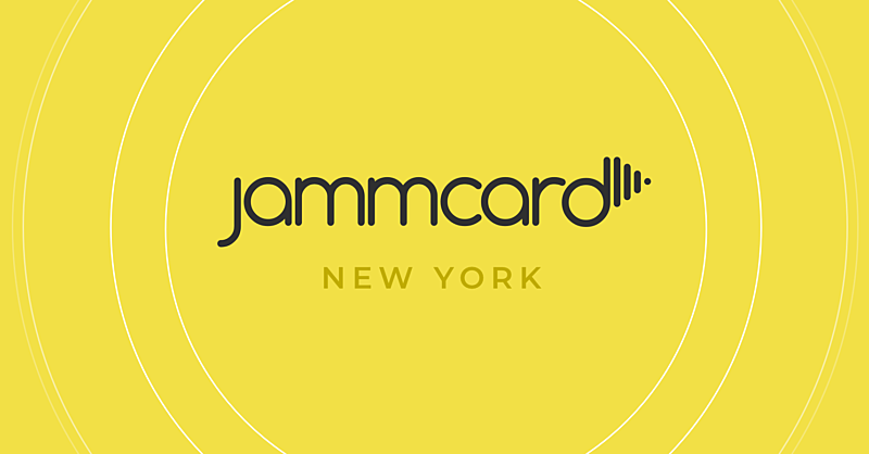 Jammcard Adds New York To Professional Musician Community