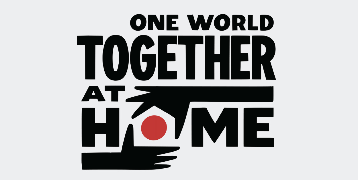 Global Citizen's One World: Together At Home raises $127.9 million for COVID-19 responders