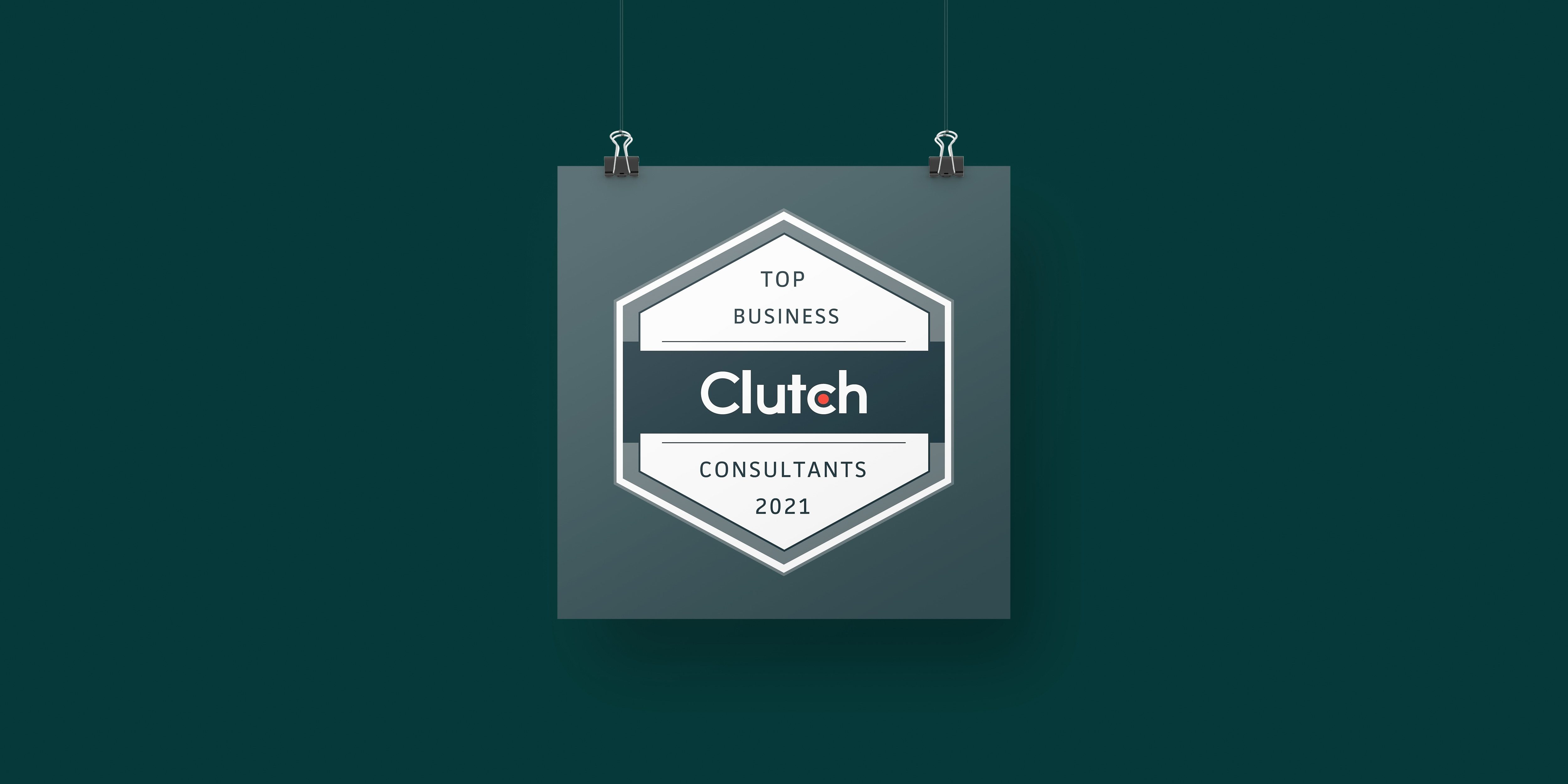 L+R listed as Top Global Business Strategy Consulting Firm on Clutch